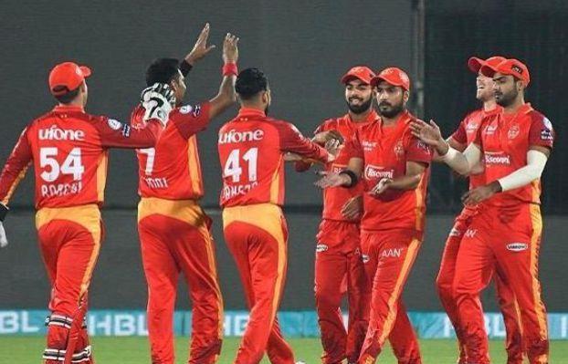 Eliminator 2 Peshawar Vs Islamabad Highlights Psl 15th