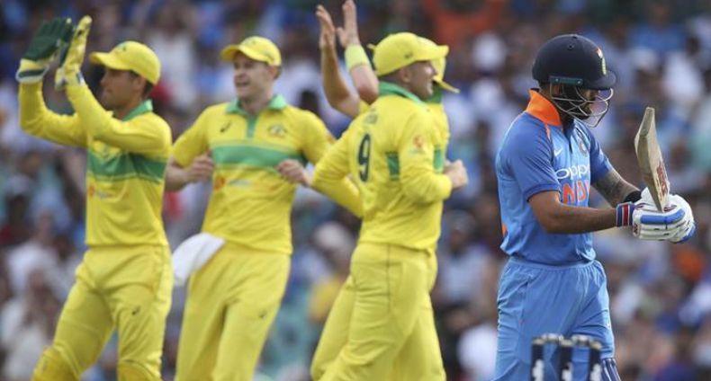 australia vs india - photo #11