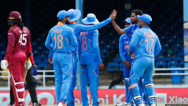 India Vs West Indies 2nd ODI Highlights – August 11 2019