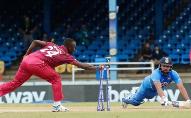 India Vs West Indies 3rd ODI Highlights August 14 2019