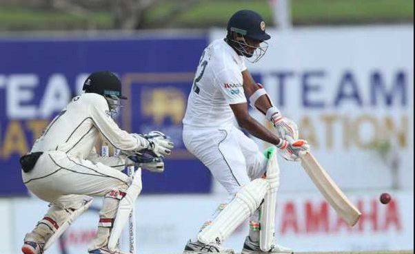 Sri Lanka Vs New Zealand 1st Test Day 5 Highlights 18 August 2019
