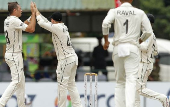 Sri Lanka Vs New Zealand 2nd Test Day 2 Highlights 23 August 2019