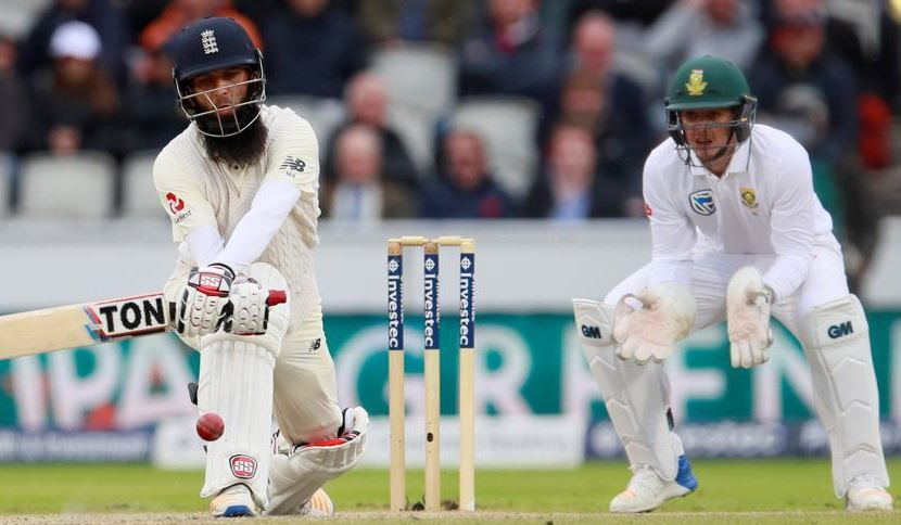 South Africa vs England 1st Test Day 2 Highlights ...