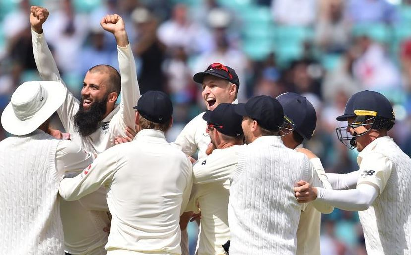 South Africa vs England 1st Test Day 4 Highlights ...