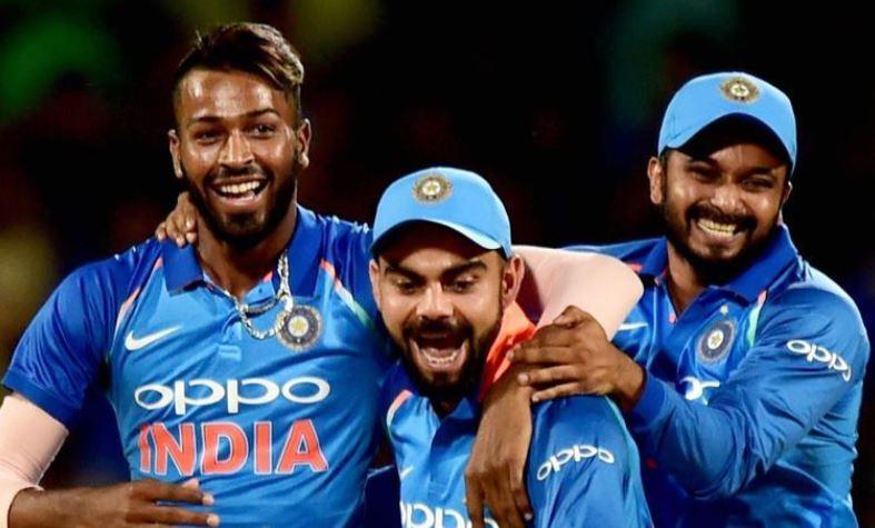 India vs Australia 1st ODI Highlights – January 14, 2020
